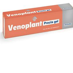 VENOPLANT PROCTO GEL TUBO 30 G - Spacefarma.it