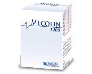 MECOLIN 1200 10 BUSTINE - farmaciadeglispeziali.it