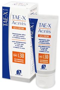 TAE X ACNIS CREMA 60 ML - Farmacia Centrale Dr. Monteleone Adriano
