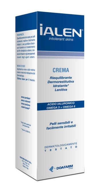 IALEN CREMA 50 ML - Farmaseller