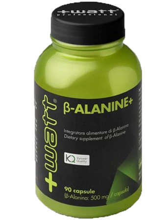 BETA-ALANINA+ 90 CAPSULE - Farmaseller