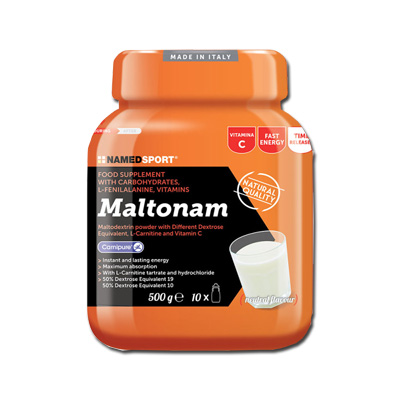 Maltonam Namedsport 1 kg - Spacefarma.it