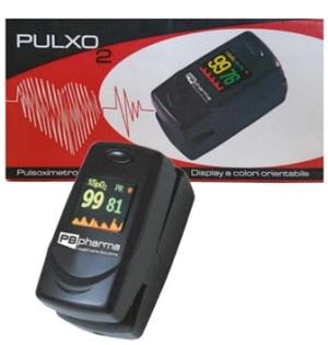 PULSOSSIMETRO/SATURIMETRO PULXO 2 - Farmaciacarpediem.it