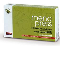 MENO PRESS 30 COMPRESSE - Spacefarma.it