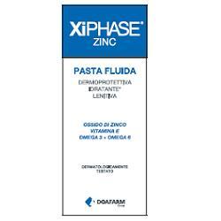 XIPHASE ZINC PASTA 50 ML - Farmaseller