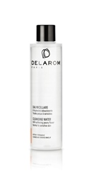 DELAROM EAU MICELLAIRE 200 ML - Farmajoy
