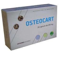 OSTEOCART 30 CAPSULE 540 MG - Farmacia Bartoli