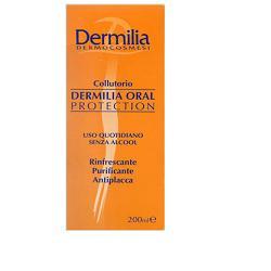 DERMILIA COLLUT OR PROT 200ML - Farmaseller