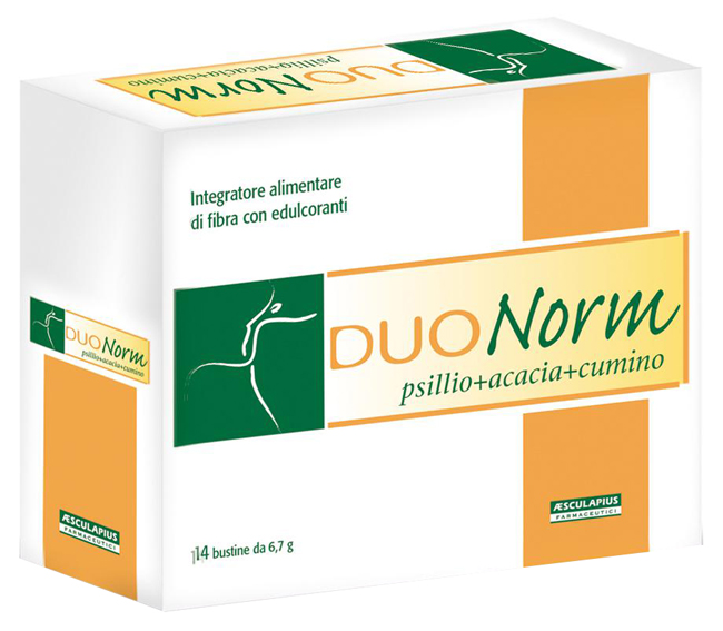 DUONORM 14 BUSTE 6,7 G - Farmacistaclick