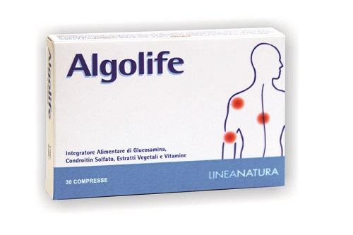 ALGOLIFE 30 COMPRESSE - Farmaseller
