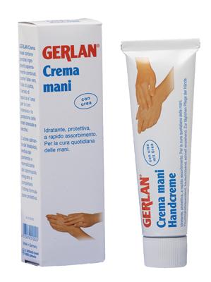 GEHWOL CREMA MANI 75ML - Farmaseller