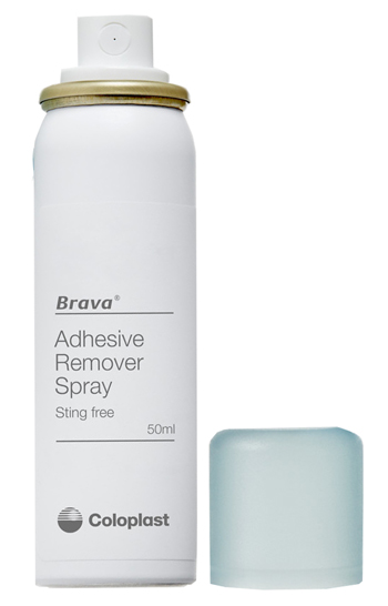 BRAVA REMOVER SPRAY 50 ML - Farmacento