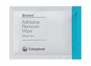 Brava Adhesive Remover Salviette 30 Pezzi