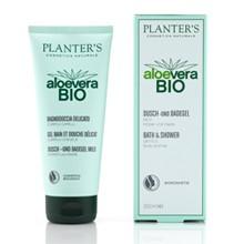 PLANTER'S BAGNODOCCIA BIO ALOE VERA 200 ML - Farmaseller