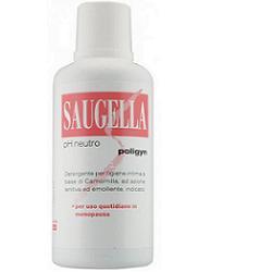 SAUGELLA POLIGYN 500 ML TP - Farmaciacarpediem.it