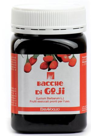 GOJI BACCHE 150 G - Farmaseller