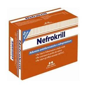 NEFROKRILL BLISTER 60 PERLE - Farmabenni.it