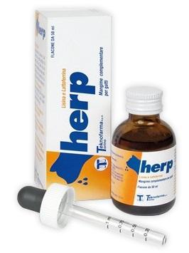 HERP FLACONE 50 ML - FARMAPRIME