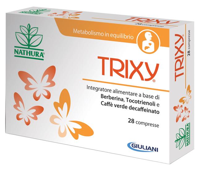 TRIXY 28 COMPRESSE - Farmaciasconti.it