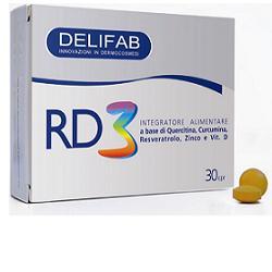 Delifab RD3 integratore alimentare 30 compresse