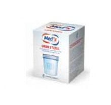 CONTENITORE PER URINE MEDS 2500 ML CON SCATOLA - Farmafamily.it