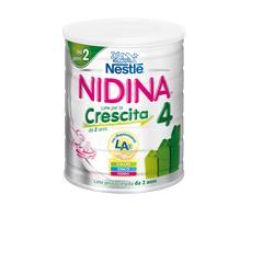NIDINA 4 OPTIPRO LATTE CRESCITA POLVERE 800 G - Farmacia 33