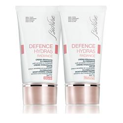 DEFENCE HYDRA 5 RADIANCE NATURAL CREMA IDRATANTE ILLUMINANTE SPF 15 40 ML - Farmastop