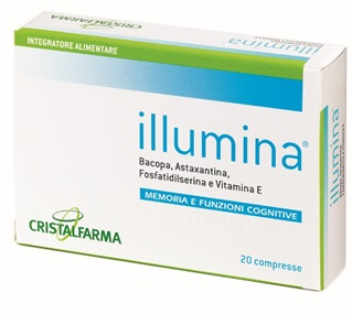 ILLUMINA 20 COMPRESSE - Farmaunclick.it