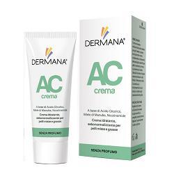 DERMANA AC CREMA 40 ML - Farmabaleno
