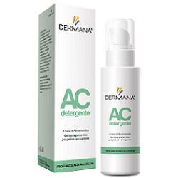 DERMANA AC DETERGENTE 100 ML - Farmaseller