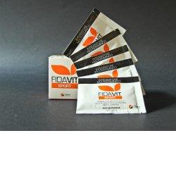 FIDAVIT SPORT 10 BUSTINE - Farmaseller