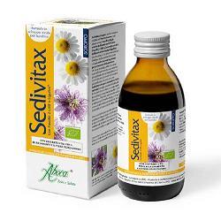 SEDIVITAX SCIROPPO 220 G - Farmabellezza.it