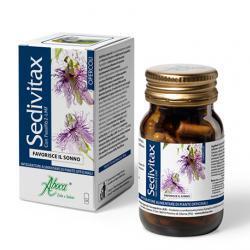 SEDIVITAX 50 OPERCOLI 29 G SENZA GLUTINE - Farmaciacarpediem.it