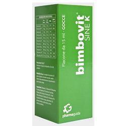 BIMBOVIT SINE K GOCCE 15 ML - Farmaci.me