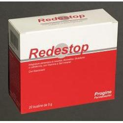 REDESTOP 20 BUSTINE - Farmapage.it