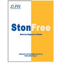 STONFREE 20 BUSTINE 80 G - Farmaseller
