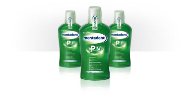 MENTADENT P COLLUTORIO 300 ML - farmaciadeglispeziali.it