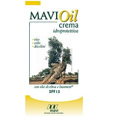 MAVIOIL CR IDROPROT FP15 60ML - Farmapage.it
