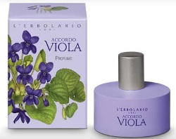 ACCORDO VIOLA PROFUMO 100 ML - Farmaconvenienza.it