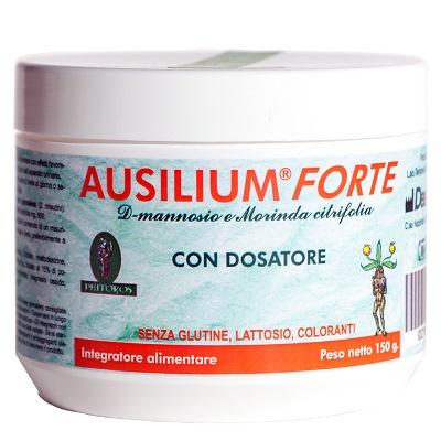 AUSILIUM FORTE 150 G CON DOSATORE - Farmaseller