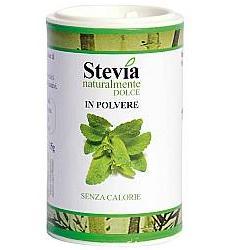 STEVIA EDULCORANTE POLVERE 15 G - farmaventura.it