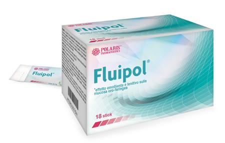 FLUIPOL 18 STICK - Farmaseller