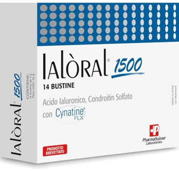 IALORAL 1500 14 BUSTINE - La farmacia digitale