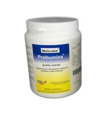MELCALIN PRALBUMINA CACAO 532 G - farmaciadeglispeziali.it