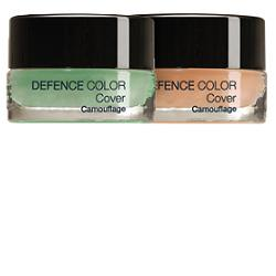 DEFENCE COLOR COVER BIONIKE CORRETTORE DISCROMIE ROSSE N2 VERDE VASETTO 6 ML - Farmaunclick.it