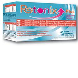 RETONIX PLUS 8 FLACONCINI 10 ML - Farmabros.it