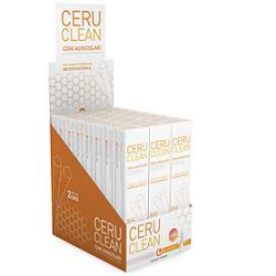 CERU CLEAN CONI AURICOLARI CONFEZIONE DA 2 PEZZI - Farmafamily.it