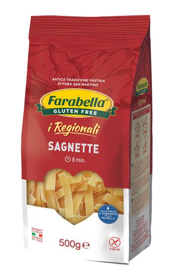 FARABELLA SAGNETTE 500 G - Farmaseller