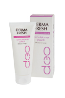 DERMAFRESH IPERSUD EMULSIONE PIEDI 100 ML - Farmawing