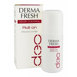 DERMAFRESH ODOR CONTROLL ROLL ON 30 ML - Farmaconvenienza.it